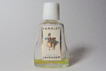 Miniature English Lavender de Yardley