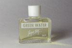 Miniature Green Water de Fath Jacques