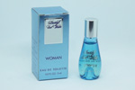 Miniature Cool Water Woman de Davidoff
