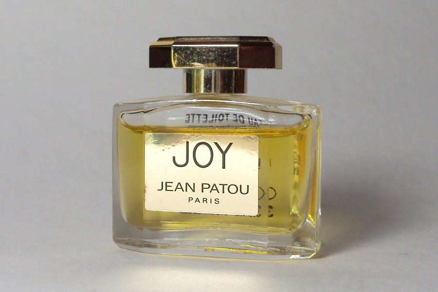 Joy Eau de toilette 3 ml  de Patou