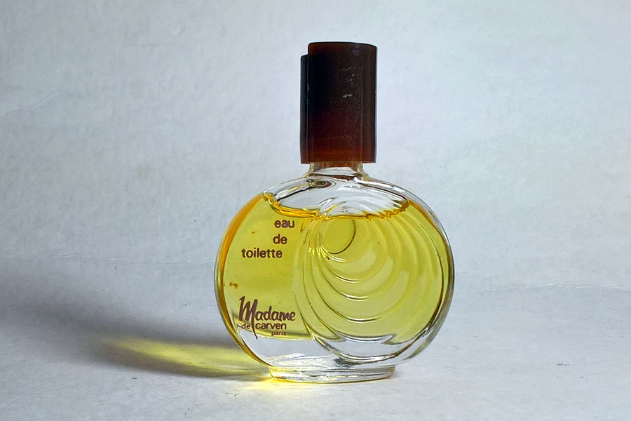 Madame Eau de toilette 5 ml de Carven